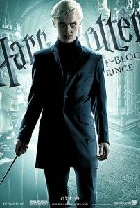 Year Five: Harry Potter and the Order of the Phoenix (2007).