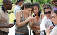 [FOTOS] The Walking Dead 6ª Temporada: Promocionais e bastidores do episódio 5