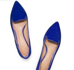 ca55b4afae6 connely SMOKING SLIPPER  265.00 at www.toryburch.com Lace Up Flats