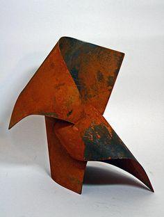 Eddie Roberts Sculpture | Portfolio