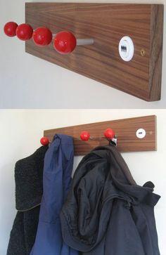Joystick Wall Hook Ideas
