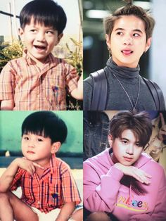 Pretty Boys, Cute Boys, Asian Makeup Looks, Actors Funny, Handsome Asian Men, Bright Pictures, Childhood Photos, Cute Korean Boys, Cute Gay Couples