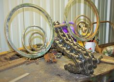 https://flic.kr/p/r21WfL | Recycled Salvage Design http://recycledsalvage.me/ | Recycled Salvage Design recycledsalvage.me/