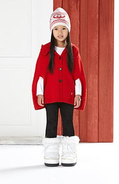 Now this is little girls fashion at its finest!!!