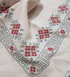 Mini Cross Stitch, Cross Stitch Flowers, Cross Stitch Embroidery, Hand Embroidery, Embroidery Designs, Granny Square Crochet Pattern, Crochet Patterns, Cross Stitch Designs, Cross Stitch Patterns