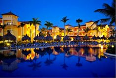 Repin this picture if you are blown away by this deal! Stay at the easy, breezy Gran Bahia Principe Resort. Punta Cana for 5 days for only $335?! Savings for you and your family through Eva's Best Travel and Cruises. Contact us for more info and deals: 203-221-3171, 800-499-7245; egreenwald@cruiseplanners.com, www.evasbesttravelandcruises.com