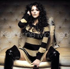 Katharine McPhee - Better Off Alone Lyrics:One thing I'm wonderin' When you run out of friends Will you be coming back home? Music Songs, My Music, Better Off Alone, Katharine Mcphee, Cd Cover, Cover Art, American Idol, Debut Album, Beautiful People