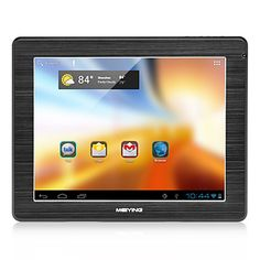 MEIYING - Dual Core  Android 4.1 Tablet with 8 Inch Capacitive Touchscreen (1.66GHz, 1024*768 ,3D Graphics, 1080p) – EUR € 90.74