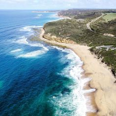 Bells BeachSite of the worlds longest running surf contest #ripcurlpro#surfcoastshire#surf#bellsbeach#beastbeaches#visitmelbourne#seeaustralia#exploringaustralia#exploreaustralia#wow_australia#greatoceanroad#visitgreatoceanroad#victoria#drone#dronefly#dronegear#droneheroes#droneporn#dronephotography#inspire1#djiglobal#travel#traveler#traveling#amazing_australia#helloworldrelay by droneair_australia http://ift.tt/1KnoFsa