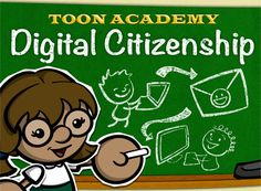 A Must Have List of Resources on Digital Citizenship for Teachers ...