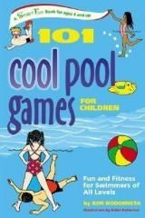101 Cool Pool Games for Children: Fun and Fitness for Swimmers of All Levels (SmartFun Activity Books): Kim Rodomista, Robin Patterson: Fun Pool Games, Swimming Pool Games, Pool Activities, Beach Games, Activities For Teens, Games For Teens, Adult Games, Area Games, Swimming Drills