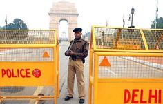 Uri aftermath Delhi Police review security of VIPs - Chandigarh Tribune #757LiveIN