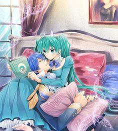 Read Hình Miku&Kaito from the story Hình Anime by Capricorn_Cherry (Mều Song) with 175 reads.
