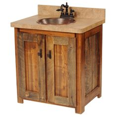 country bathroom vanities - Google Search