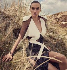 #мода #стиль #fashion #моднаясъемка #глянец #harpers_bazaar #осень2017 #mypositivestyles #myps