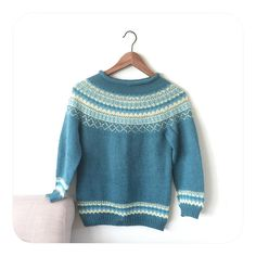 Babys, Pullover, Knitting, Pattern, Sweaters, Fashion, Babies, Moda, Tricot
