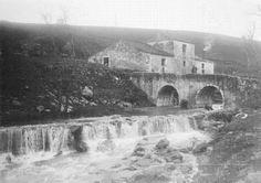 Ribeira de Alcântara, Lisboa, 1912