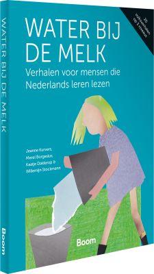 Water bij de melk : verhalen voor mensen die Nederlands leren lezen 25 April, Dutch, Water, Words, Netherlands, Gripe Water, Dutch Language