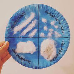 Unter der großen Überschrift Wetter beschäftigen wir uns gerade mit Bewölkung, der Entstehung von Wolken und Wolkenarten. Morgen basteln wir dazu diese Anschauung der Wolkenarten. Ich weiß, dass es noch viel mehr gibt, aber ich halte mich an die aus dem Lehrbuch. #grundschule #primarstufe #grundschulideen #grundschullehrerin #lehrerin #teacherlife #teacherofinstagram #teacherfollowteachers #lehrerleben #instateacher #sachunterricht #sachkunde #wolken #klasse3 #dritteklasse #pappteller…