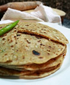 gobi paratha, how to make gobi paratha recipe | punjabi gobi paratha