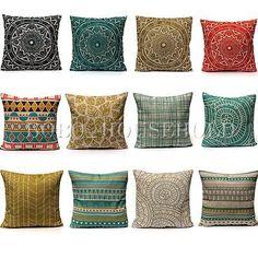 71 fantastiche immagini su fodere per cuscini - Federe cuscini divano ikea ...