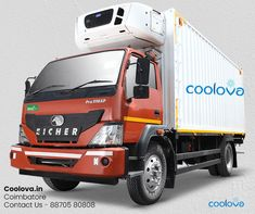 Coolova Cold Chain Pvt Ltd is a new generation Refrigeration and Air Conditioning Company located in Coimbatore. We are well equipped to serve the industry with modern and standardized refrigeration products and services. We also provide the sales and service of multi-branded Air conditioning and Refrigeration products and components across south and west India. Air Conditioning Companies, Refrigeration And Air Conditioning, Air Conditioning System, Reefer Container, Cooling Unit, Commercial Complex, Thermal Comfort, Living Environment, Coimbatore