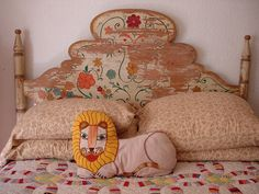thebittymini:  (via our bed | Flickr - Photo Sharing!)
