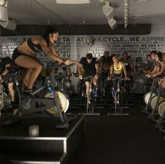 Spin Cycle: 4 Indoor Cycling Studios that Stand Out | Houstonia