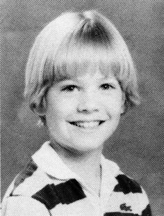 Paul Walker When He Was A Baby