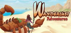 Wanderlust Adventures sur Steam
