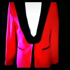 Bundle for Elle39 Tuxedo Jacket, Heels, and Sandals Jackets & Coats Blazers