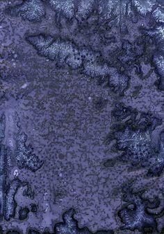 Mindmap George Steinmann Heidelbeersaft Antiseptikum und Kugelschreiber auf Papier A4