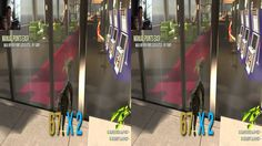 ☑~3d~В Гостях У FrostA стереопара Козлик Под Грибами - Goat Simulator - ...