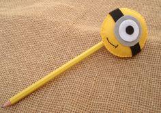 Cool Pencil idea!