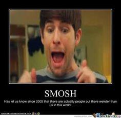 SMOSH   Smosh - Meme Center