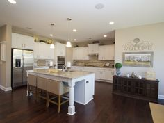Kitchen Model Homes wakefield model home - kitchen | tullamore | pinterest | wakefield
