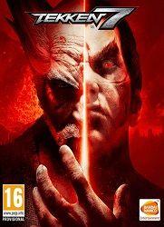 Tekken 7 - Deluxe Edition [BALDMAN] FULL - Torrent İndir - Hızlı İndir  | Torrent Filmler