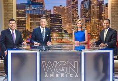 WGN America Launches 'NewsNation' National Newscast   WVXU