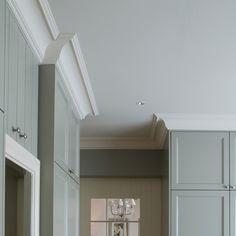 C217   Kroonlijsten   Plafonddecoratie   Orac Decor