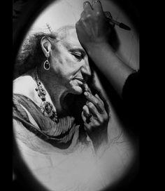 Tratti di Inchiostro e Anima: Intervista a Mariarita Renatti - Mithril Art