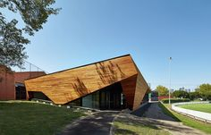 Gallery - Port Melbourne Football Club / k20 Architecture - 1