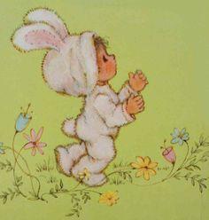 Mary Hamilton ilustradora infantil 6