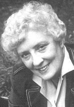 May Sarton--author