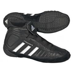 Speed Sweep VII Wrestling Shoe - Always wear these, more ...
