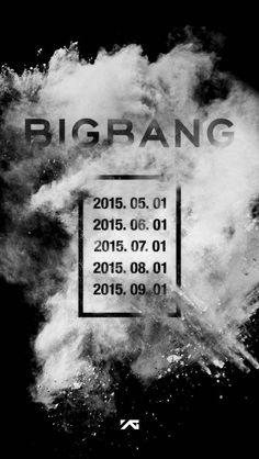 So 'Who's Next?' It's Big Bang!!! | http://www.allkpop.com/article/2015/03/so-whos-next-its-big-bang