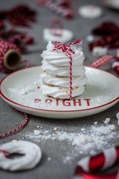 Rezept, Kekse, Backen, Weihnachten, Advent, spanischer Wind, Windgebäck, christbaumschmuck, Eischnee