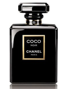 Coco Noir by Chanel ❀ ¸. • * '• ✿