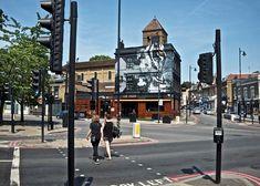 The Tiger, Wick Rd | Ian Roberts | Flickr Aberystwyth, Portsmouth, Cardiff, Belfast, Newcastle, Edinburgh, Birmingham, Brighton, Liverpool
