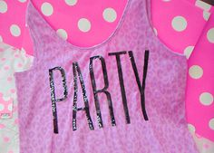 PARTY  ~xoxo     via: http://wholelotofyou.tumblr.com/ Don't have enough summer on your dash on tumblr? Follow me~ Or just check out my blog