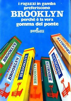 Allo jogurt non le avevo mai viste Vintage Labels, Vintage Cards, Retro Vintage, Vintage Italian Posters, Poster Vintage, My Childhood Memories, Sweet Memories, Vintage Advertisements, Ads